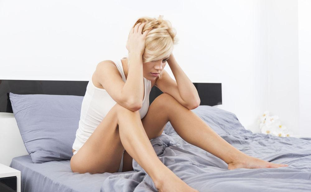 Hausmittel gegen das Brennen in der Vagina - Innatiade