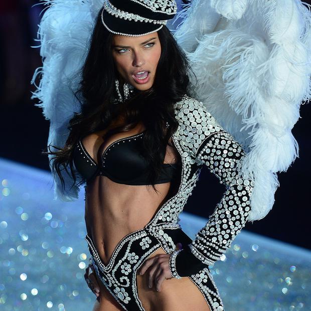Victoria Secret sehr sexy für den Mann