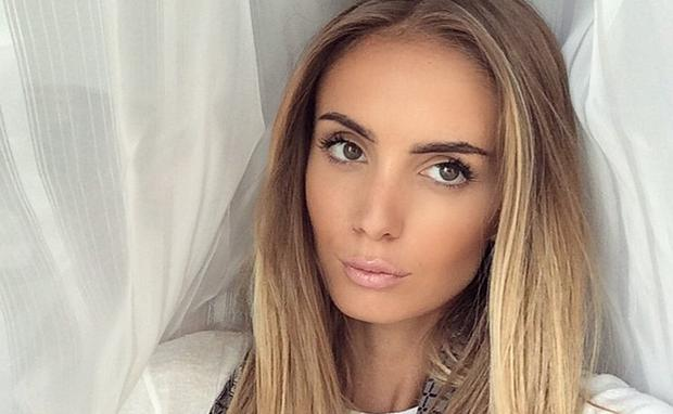 Instagram-Star Tatjana Catic im Talk