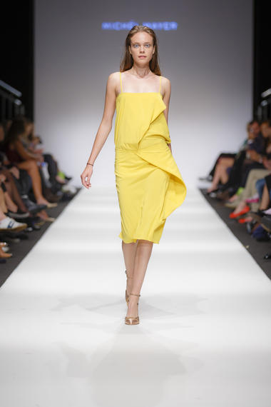 MQ Vienna Fashion Week 2014