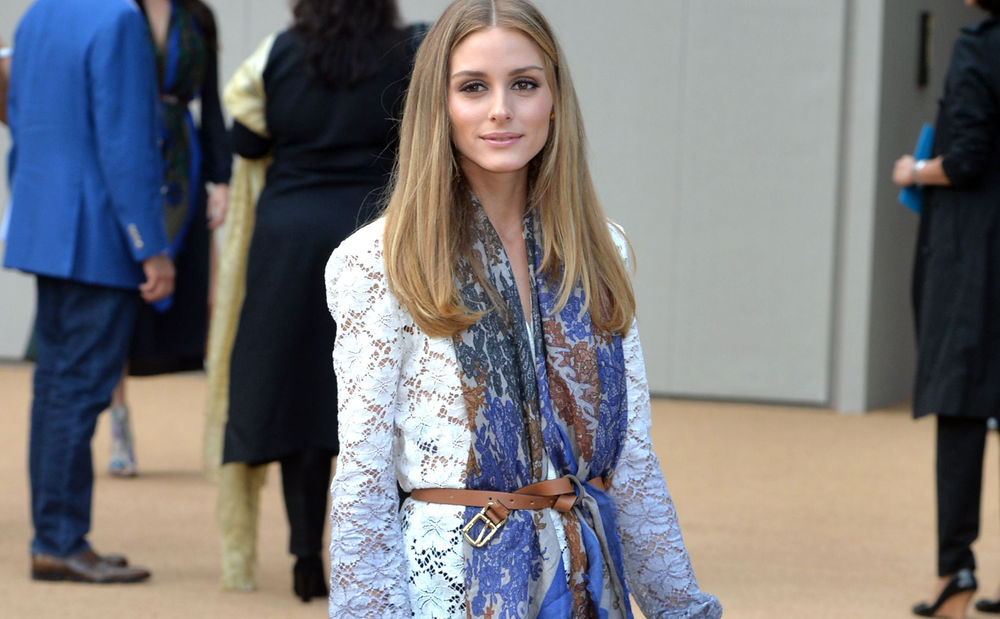 unser style des tages olivia palermo woman at. Black Bedroom Furniture Sets. Home Design Ideas
