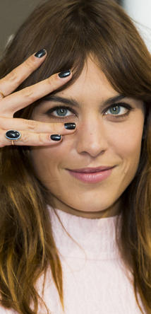 Shop the Beauty-Look: Alexa Chung