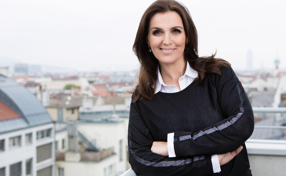 Barbara karlich im woman interview woman at for Barbara karlich alter