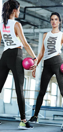 Shop the Workout-Look