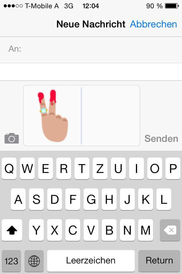 erotische sms