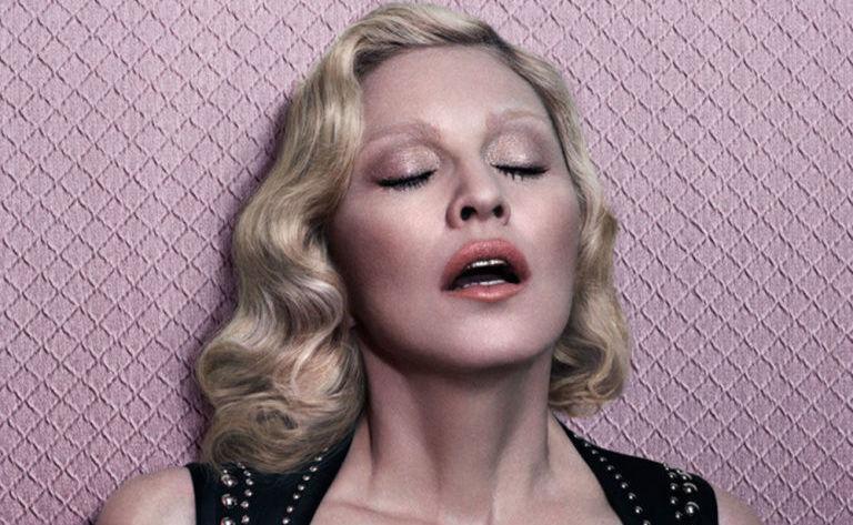 Madonna nackt: Warum regen wir uns auf? • WOMAN.AT