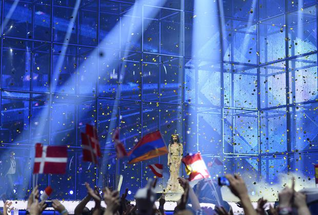 Eurovision Songcontest