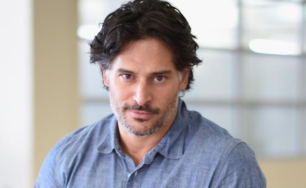 joe manganiello verlobt