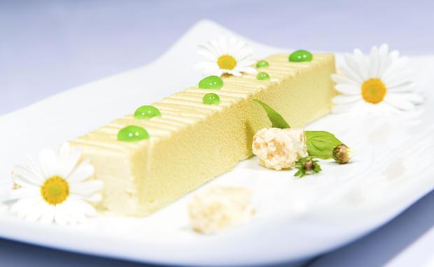 Vegetarische Desserts Zum Valentinstag