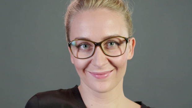 Video Anleitung Augen Grosser Schminken Woman At