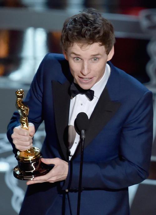 Gewinner Oscar
