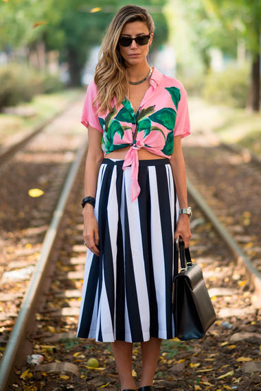 Styling-Tipps Streetstyle