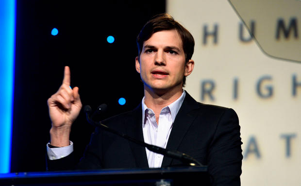 ashton kutcher petition
