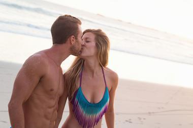 Küsse gute Alles Gute: