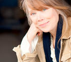 """Bloodline""-Star Sissy Spacek im Talk"