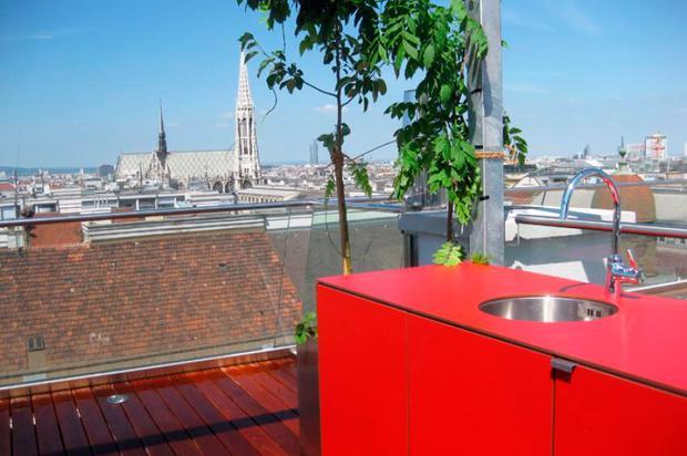 Outdoor Küche Aus Wien : Die besten outdoor küchen im Überblick falstaff