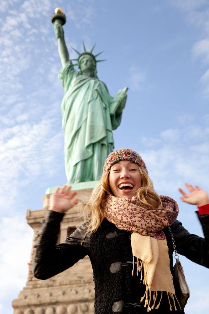Single frauen in new york
