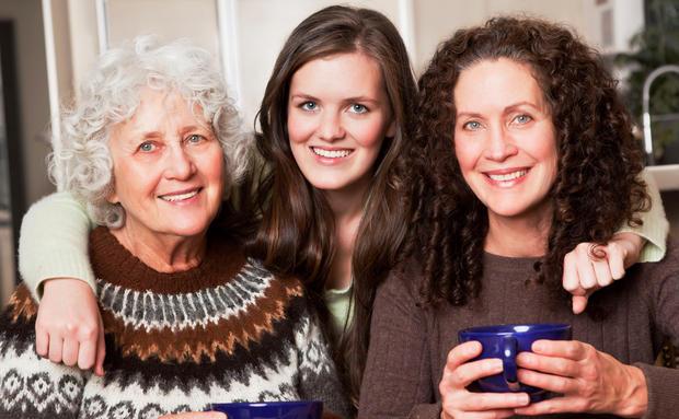 Mein erstes Mal: 3 Generationen im Talk! • WOMAN.AT