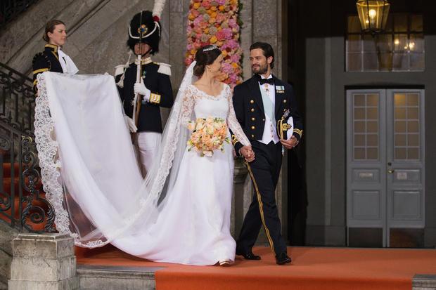 Da Mag Sich Jemand: Prinz Carl Philip Von Schweden Und