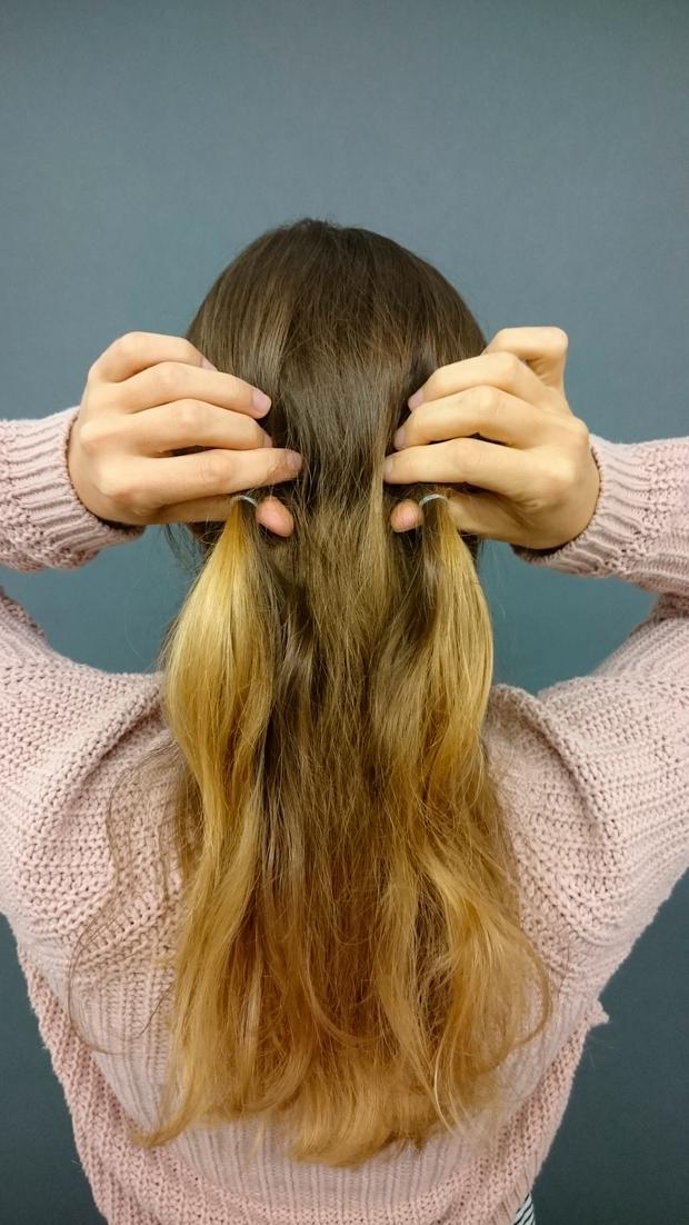 Kleber Aus Haaren Entfernen