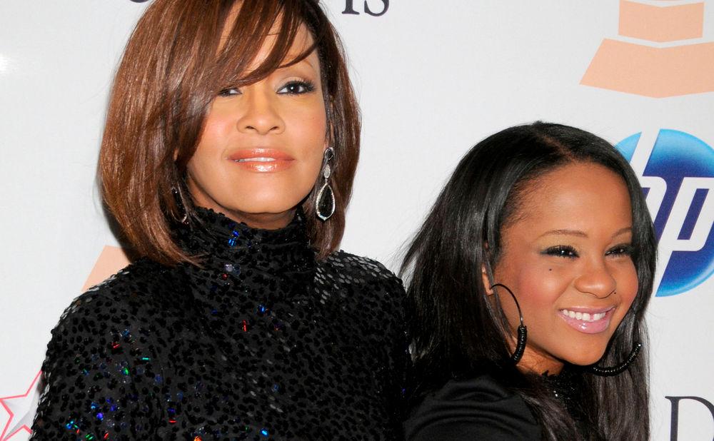 Tochter von Whitney Houston: Bobbi Kristina Brown ist tot