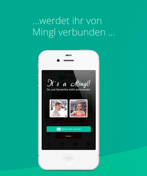 neue single app Kaiserslautern