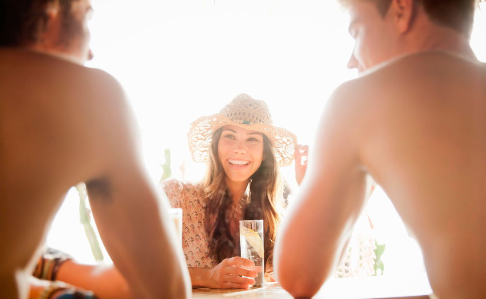 Flirten blicke lächeln Veranstaltungen - Fnweb