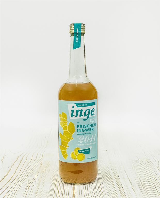Inge - der neue Spritzer • WOMAN.AT
