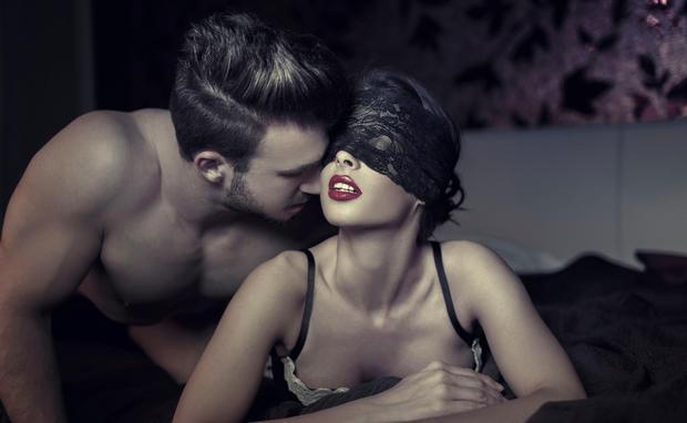 Es geht nicht wirklich um Männer. Es geht darum, wie sie sich über Männer fühlt. Objektivierung ist in ihrem Kopf.