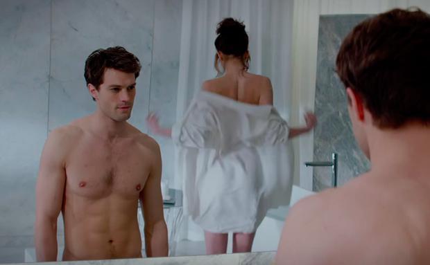 Grey Leseprobe Aus Der 50 Shades Fortsetzung Womanat