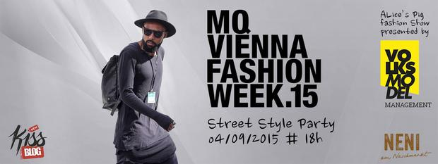 vienna fashion week