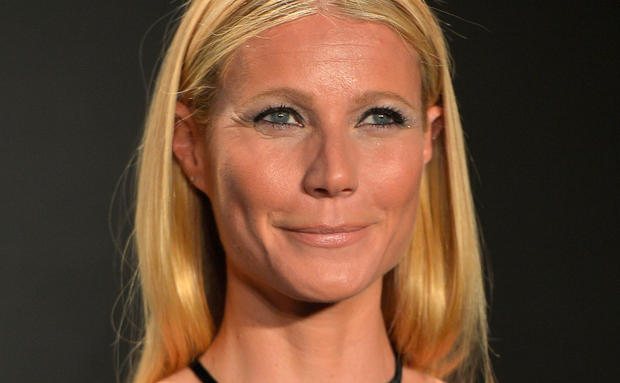 Gwyneth Paltrow Kinder Diät