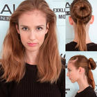 MQ Vienna Fashion Week - Frisuren Tutorial Ultimativ Group