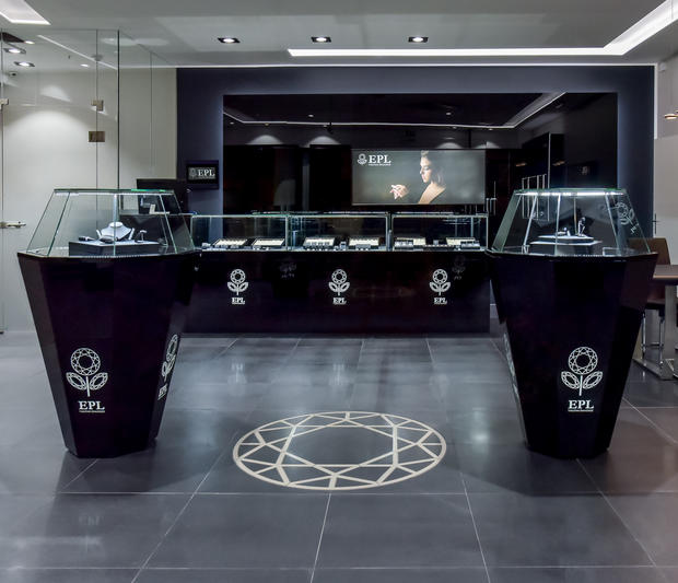 EPL Yakutian Diamonds Store