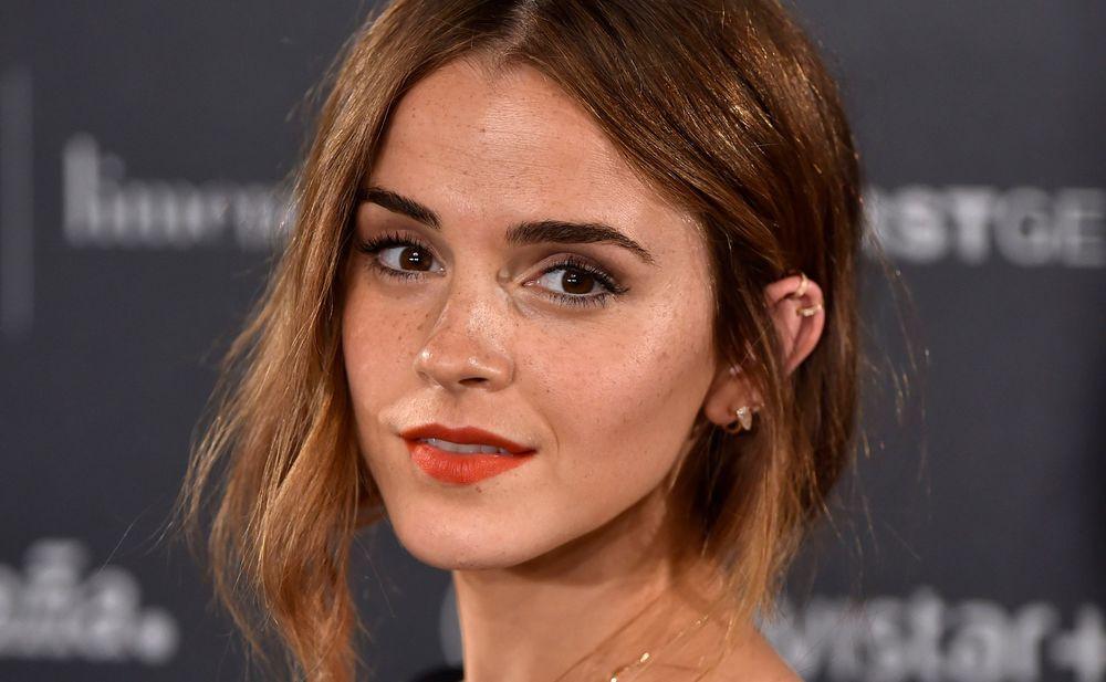 Emma Watson Beziehung