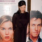 Renee Zellweger alias Bridget Jones