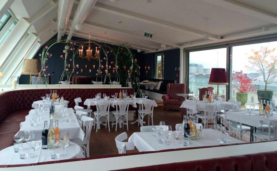 Grand Hotel Wien Hochzeit