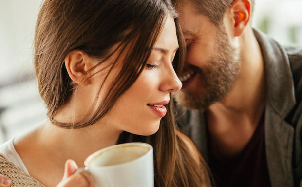 Dating-Websites Kaffee