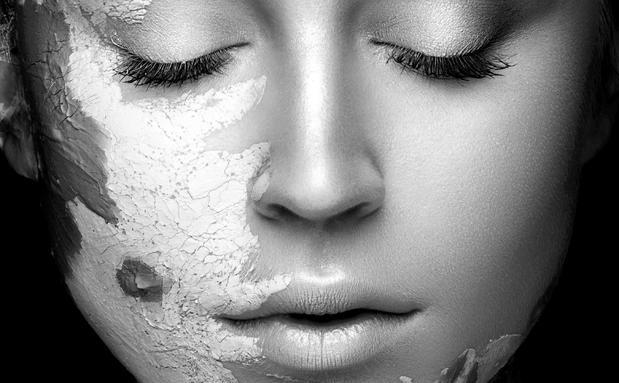 Wie Du Make Up Auf Trockener Haut Aufträgst Womanat
