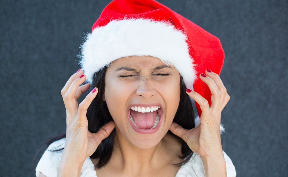 warum wir uns nicht auf die weihnachtszeit freuen woman at. Black Bedroom Furniture Sets. Home Design Ideas