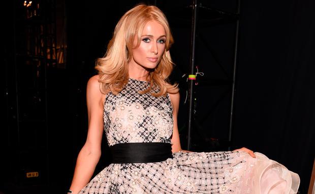 Paris Hilton nackt im Jahr 2008 - Bilder - Jolie