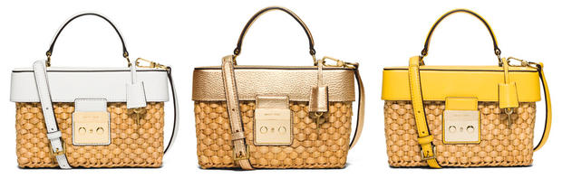 Michael Kors Picknick Bag