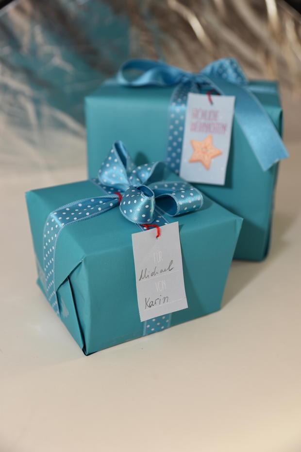 s e k rtchen f r deine weihnachtsgeschenke woman at. Black Bedroom Furniture Sets. Home Design Ideas