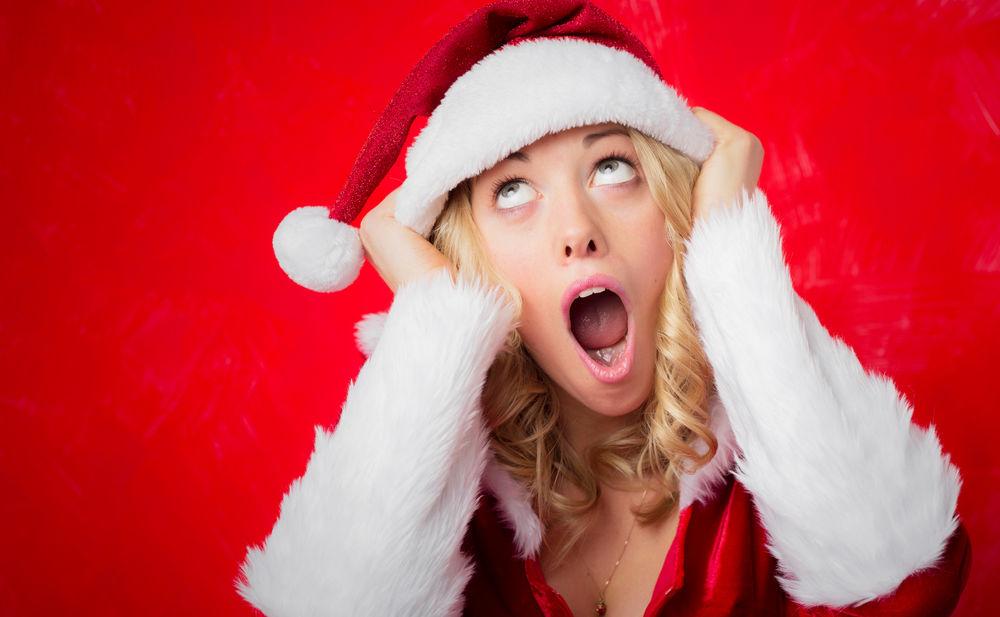 Die schlimmsten Weihnachtsgeschenke • WOMAN.AT