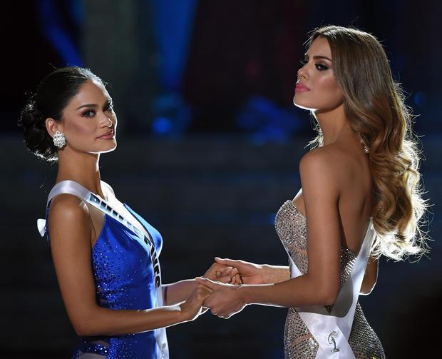 Miss Universe: Der schlimmste Moment im Leben einer Miss