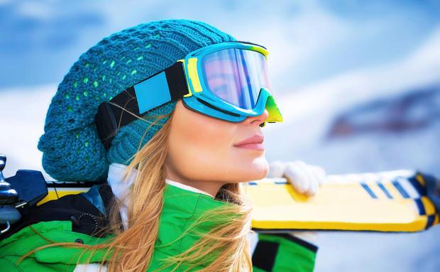 Skiurlaub partnersuche