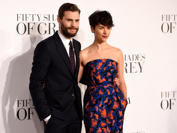 jamie dornan shades of grey