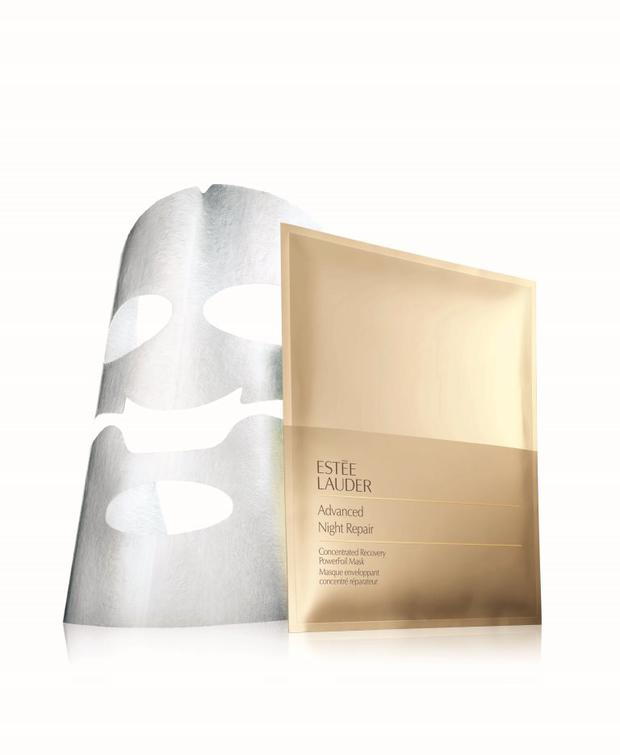 Estée Lauder advanced Night repair Mask - Nachtpflege