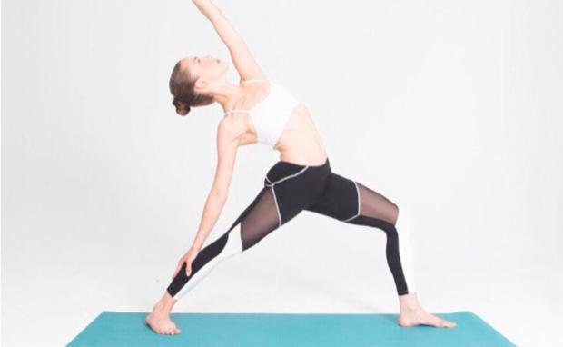 Yogapants vom Wearable Experiments