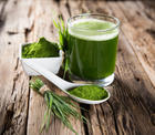 Superfood: Spirulina